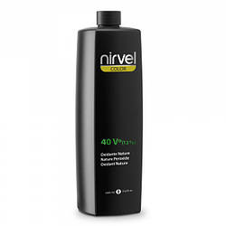 Nirvel Nature Cream oxydant 1000 ml. з формулою кондиціонера