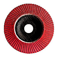 Копия Круг лепестково торцевой на керамической основе 125x22 SA 80