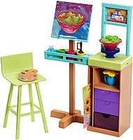 Игровой набор Барби Арт Студия Barbie Art Studio Playset