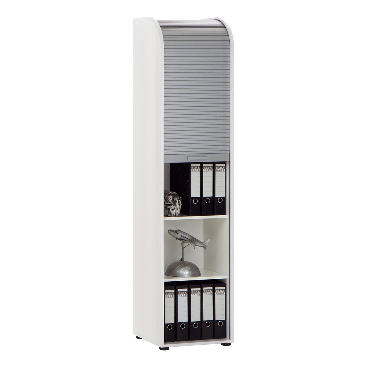 Шкаф с пятью отсеками 45,5 x 190,0 x 39,0 см