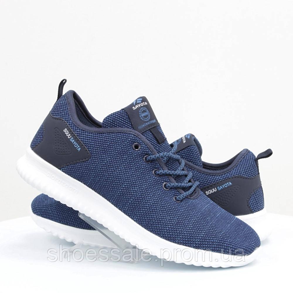 Мужские кроссовки Sayota (49968)