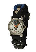 Часы детские наручные для мальчика Бэтмэн