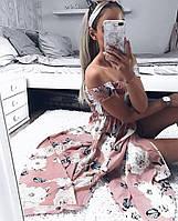 Женское платье Hawaii AL3056