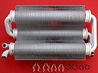 Теплообменник Ferroli Domicompact 24 кВт (короткий), фото 1
