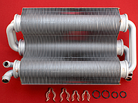 Купить теплообменник для котла ферроли ф24 Пластины теплообменника Alfa Laval T20-PFS Комсомольск-на-Амуре