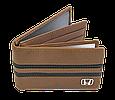 Кожаная обложка для прав Carrs с логотипом HONDA коричневая (HON08), фото 3