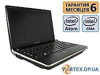 Нетбук БУ Samsung NC10 10,1 (1366x768) / Intel Atom N270 (1,6Ghz) / RAM 2Gb / HDD 160Gb / АКБ 30 мин. / Сост. 9