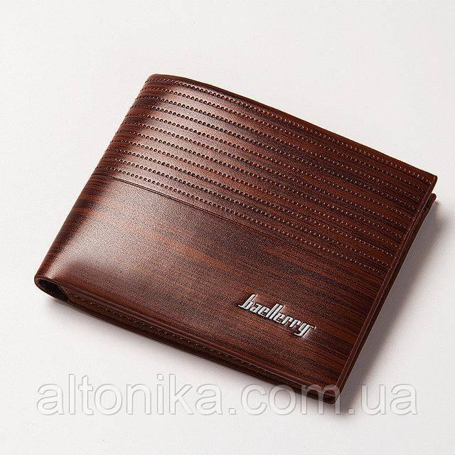 Мужской кошелек AL6722