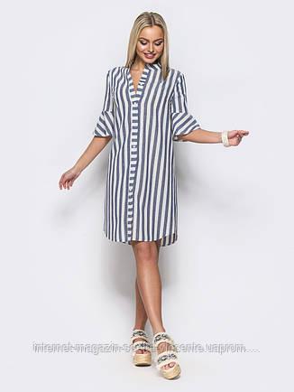 Платье женское S-L размеры SV 18-37, фото 2