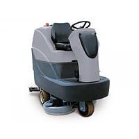 Пылесос для пола автоматический с сиденьем ASW6090 GGM GASTRO