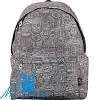 Подростковый рюкзак для школы GoPack GO17-112M-9 (5-9 класс)