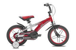 Детский велосипед GENIO14 FABULOUS BMX