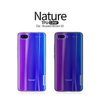 TPU чехол Nillkin для Huawei Honor 10 (2 цвета)