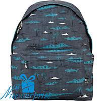 Подростковый рюкзак для школы GoPack GO17-112M-7 (5-9 класс)