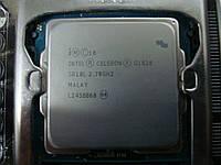Процессор Intel Celeron G1620 2.7Ghz 1155 socket с кулером