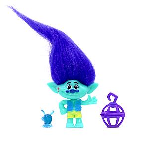 "Игрушка тролль из м/ф ""Trolls"" Цветан - Branch, Trolls, Hasbro"