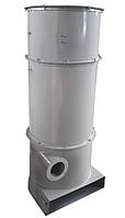 ЗИЛ-900М пылеуловители