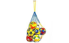 Сетка для мячей на 10 мячей UR SO-5258