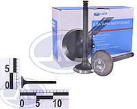 Клапан ВАЗ 2108 впускной (1шт.) (пр-во АвтоВАЗ) 21080-1007010-01
