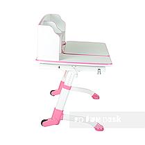 Растущая детская парта FunDesk Amare II Pink, фото 2