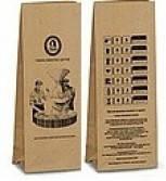 Офсетная печать на готовых крафт-пакетах