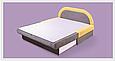 """Диван-кровать """"Лотос-2"""" 1,4, фото 5"""