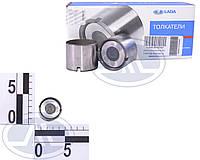 Толкатель клапана ВАЗ 2108 (стаканчик головки) (пр-во АвтоВАЗ) 21080-1007055-00