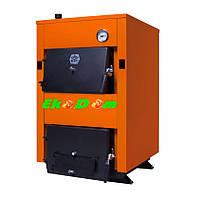 Твердопаливний сталевий котел Донтерм Стандарт 17 кВт, фото 1