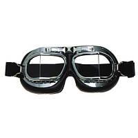 Очки лётчика, хром MFH 25503