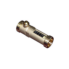 "Расходомер BRV 1""1/4"", 20-70 л/мин"
