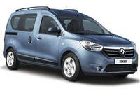 Запчасти RENAULT DOKKER, LODGY 2013 -