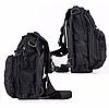 Тактическая,штурмовая, военная сумка рюкзак Мультикам, фото 6