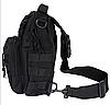 Тактическая,штурмовая, военная сумка рюкзак Мультикам, фото 8