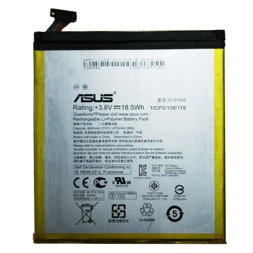 Акумуляторна батарея C11P1502 для планшету Asus Z300C Z300CG Z300CL ZenPad 10