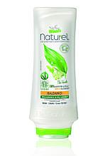 Гіпоалергенний бальзам для волосся з екстрактами зеленого чаю Winni's Naturel Balsamo The Verde 250ml