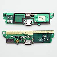 Плата зарядки для Lenovo A516