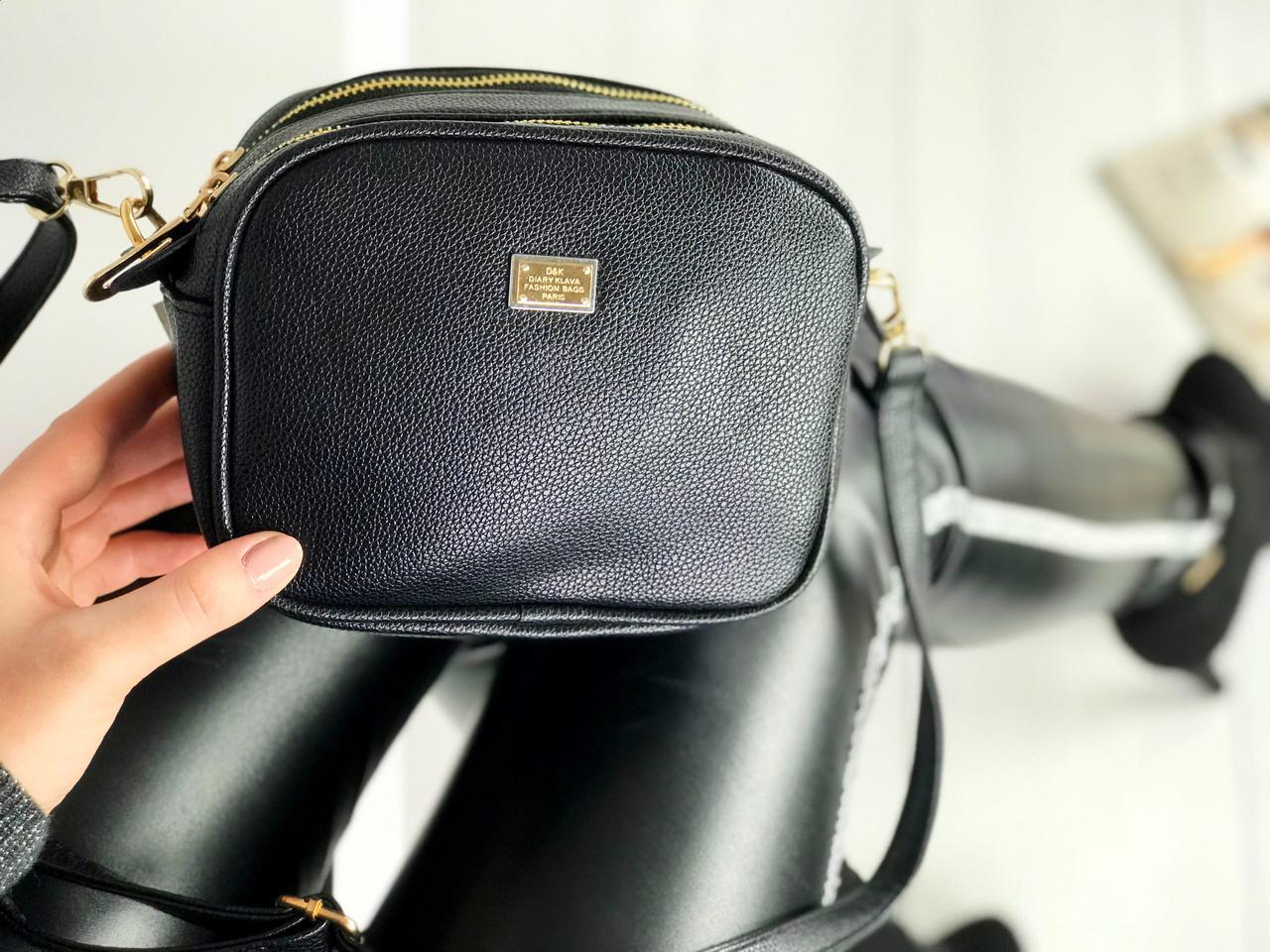 29c70a9376b8 Стильная женская сумка (чёрный): продажа, цена в Одессе. женские ...