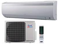 Сплит-система Airwell AWSI-HHD024-N11 / AWAU-YHD024-H11 настенного типа