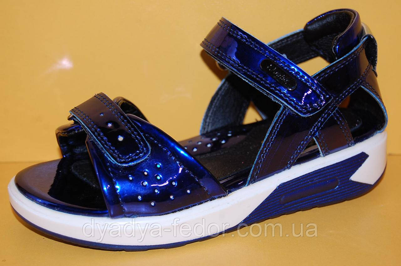 Детские сандалии ТМ Bi&Ki код 0634 размеры 27-32