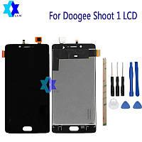 Doogee Shoot 1 LCD дисплей + сенсор Модуль