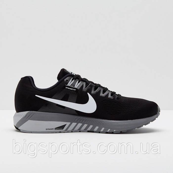 Кроссовки муж. Nike Air Zoom Structure 21 (арт. 904695-001)