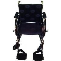 Инвалидная коляска OSD Millenium ІІ б/у, ширина сидения 45 см