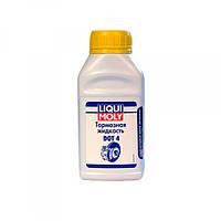 Тормозная жидкость Liqui Moly DOT 4