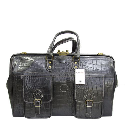 45671695 Сумка дорожная, турецкой фирмы Karya, черного цвета. продажа, цена в ...