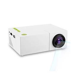 Проектор Led Projector YG310 портативный мультимедийный с динамиком