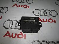 Блок управления парктроником AUDI A6 C6 (4F0919283 / 4F0910283), фото 1