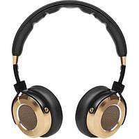 Наушники/телефoнная гарнитура Xiaomi Mi Headphones Black