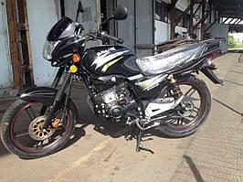 Мотоцикл Spark SP200R-25i (200 куб.см.)