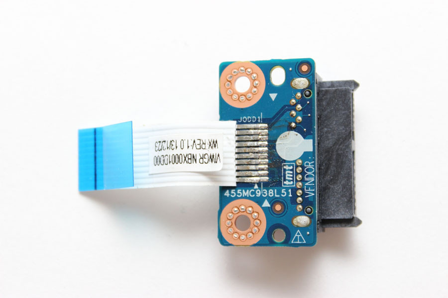 Плата привода для Lenovo G500 G505 G510 LS-9634P