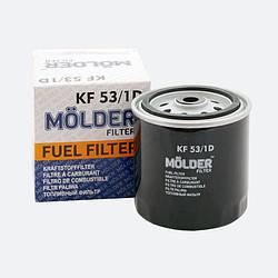 Фильтр топливный MÖLDER KF53/1D